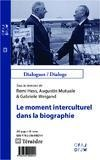Le moment interculturel dans la biographie - A S I H V I F
